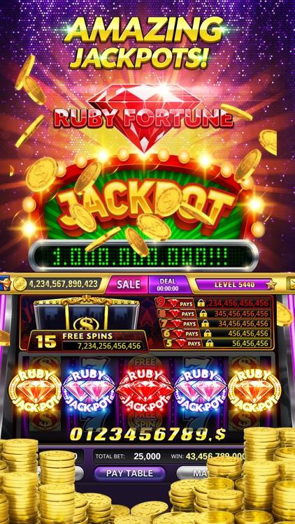 Casino Towers Slots