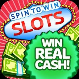 SpinToWin Slots & Sweepstakes