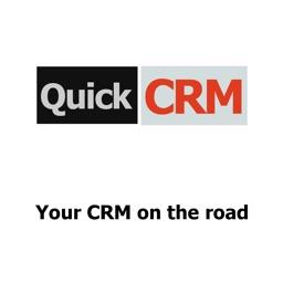 QuickCRM pour SuiteCRM/Sugar