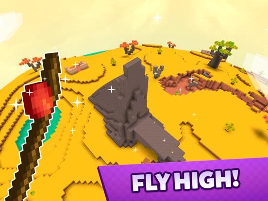 Crafty Lands screenshot 9