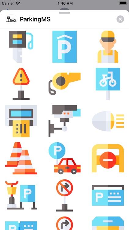 ParkingMS
