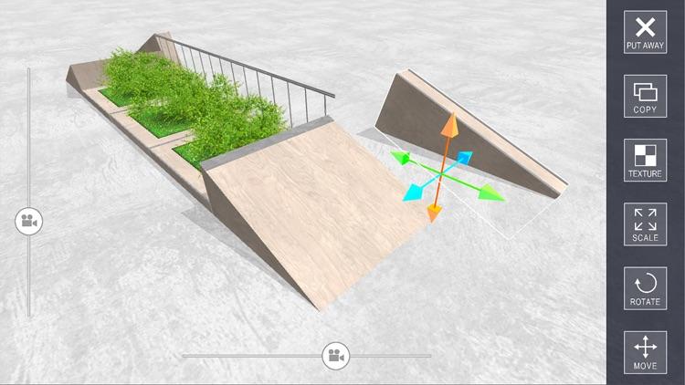 Skate Space screenshot-4