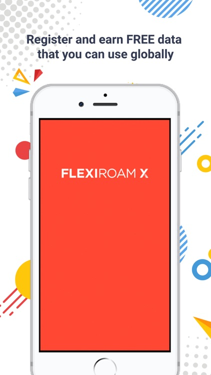 Flexiroam X screenshot-0