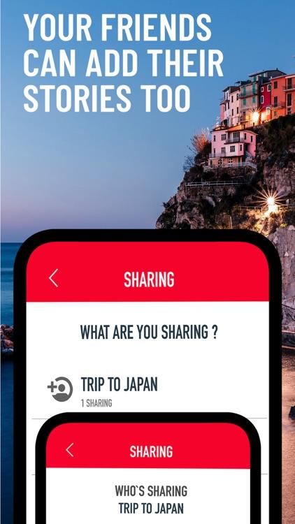 Tickit: Your content organizer screenshot-4