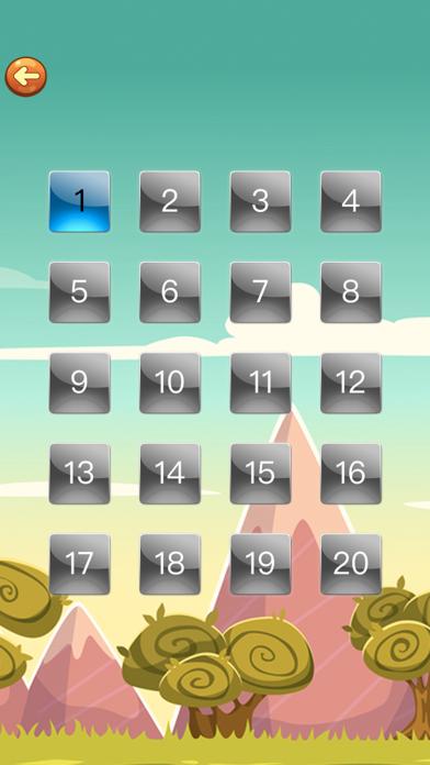 CHAR HARD screenshot 2