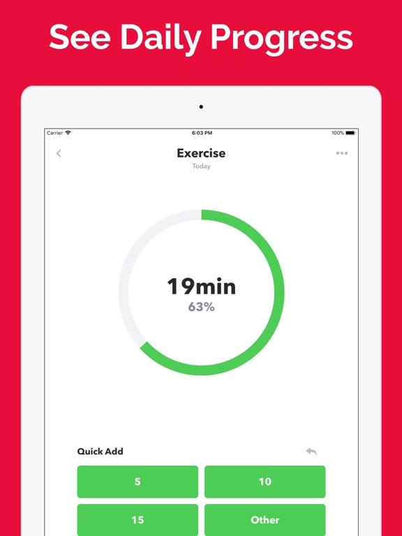 HabitMinder • Habit Tracker screenshot 11