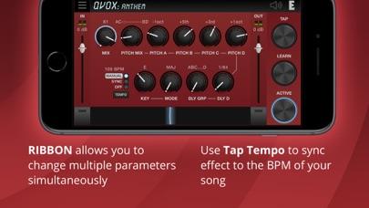 QVox Screenshots