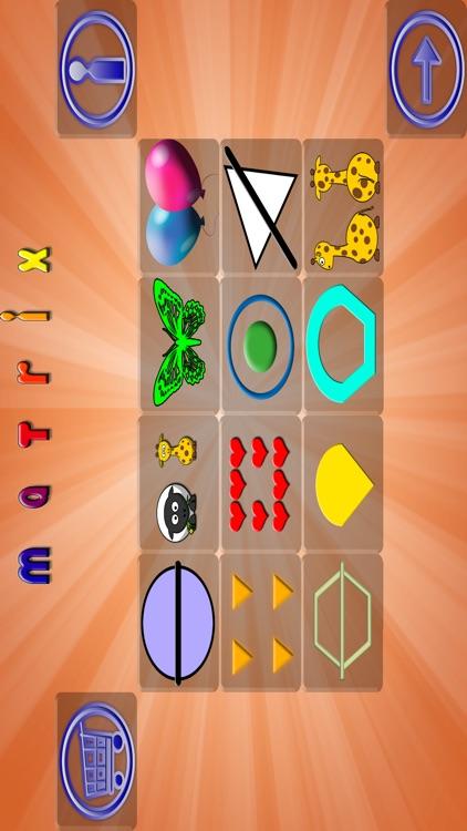 Matrix Game