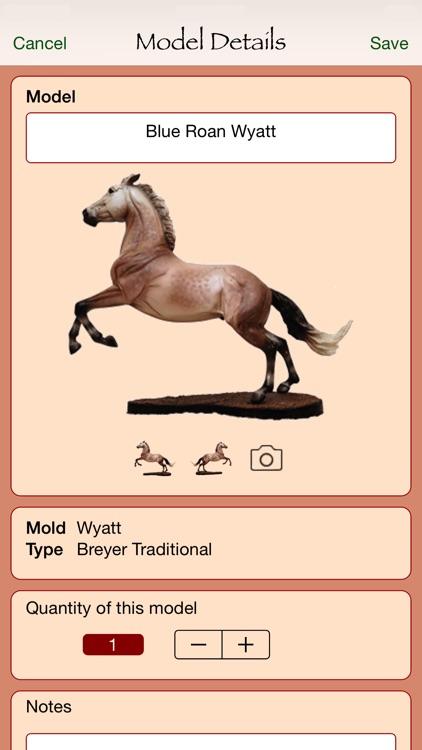 Plastic Ponies Collection
