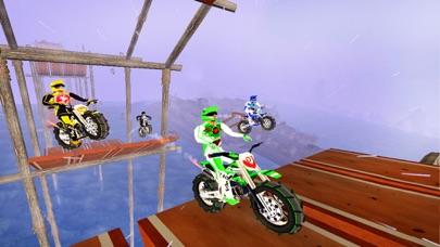 Dirt Bike Racing Madnessのおすすめ画像4