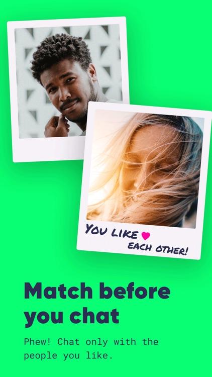 SALT - Christian Dating App screenshot-4