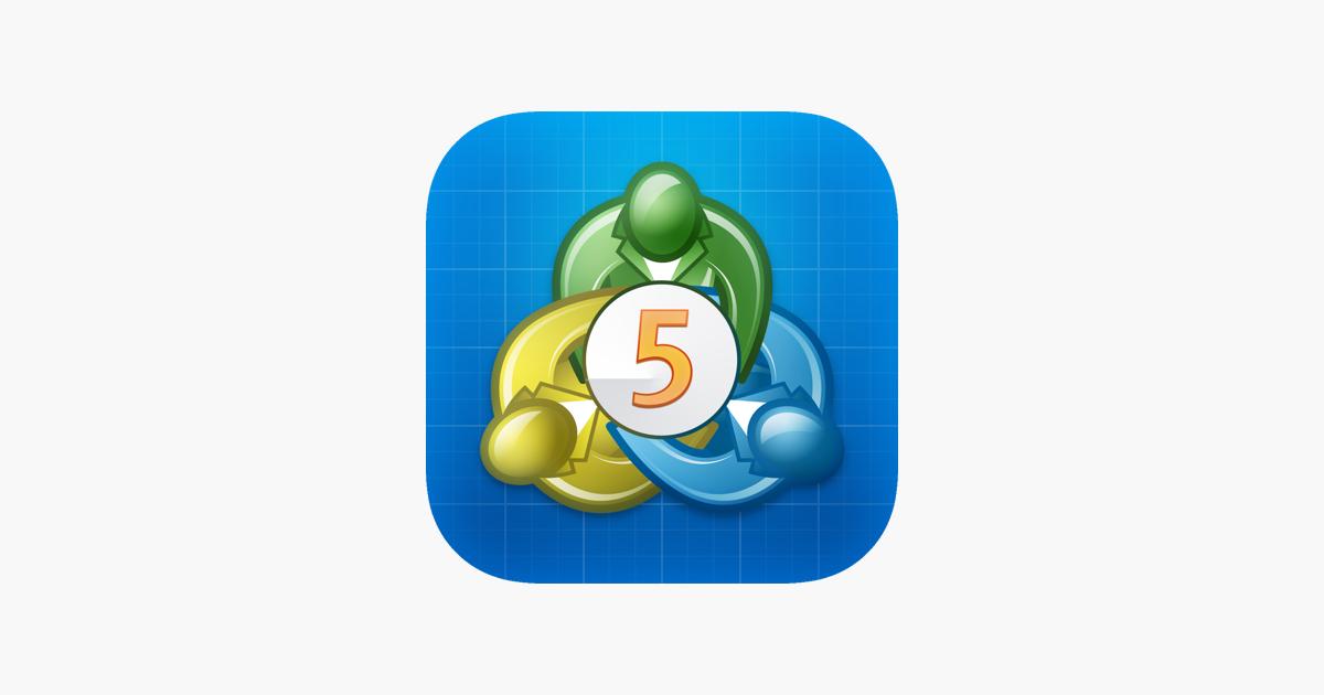 MetaTrader 5 on the App Store