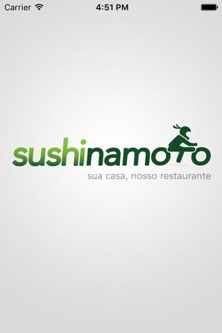 Sushi Namoto - náhled