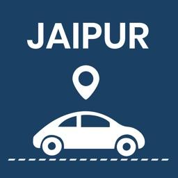 TimePay Smart Parking-Jaipur