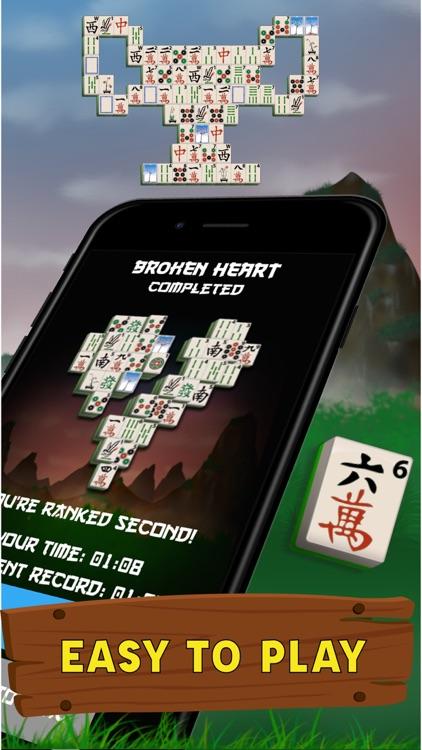 Mahjong screenshot-3