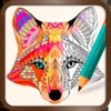 Coloring Book (Color Art) - iPhoneアプリ