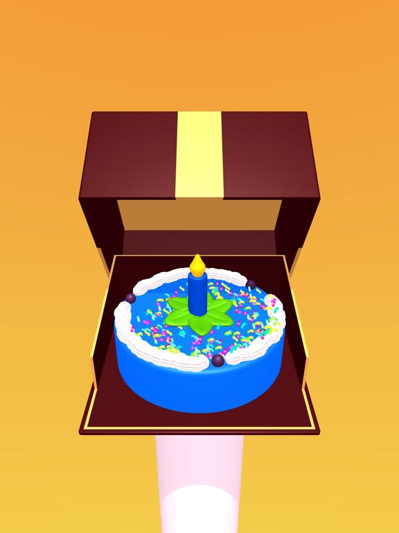 Cake Master! screenshot 8
