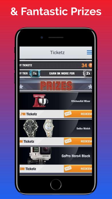 Real Money Word Search Skillz by ePlay Studios LTD (iOS