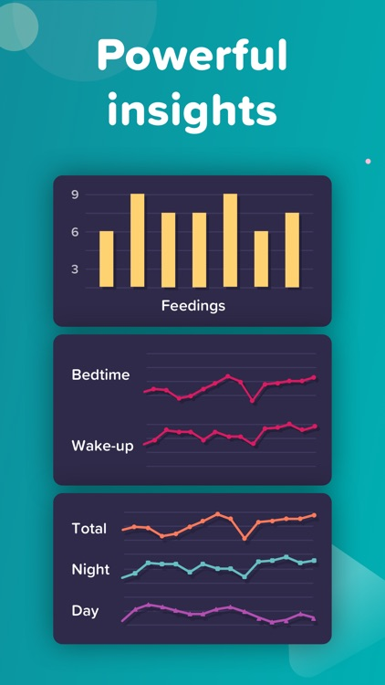 Nod Baby Sleep Coach & Tracker screenshot-8