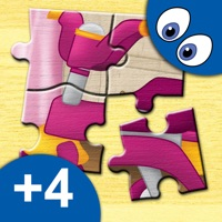 Codes for Kids' Jigsaw Puzzles 4+ Hack