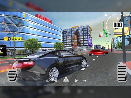 Скачать игру Car Simulator 2