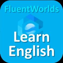 Learn English' FluentWorlds 3D