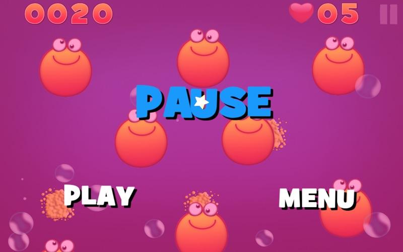 Orange screenshot 5
