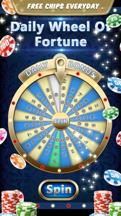 Roulette Wheel Game screenshot-6