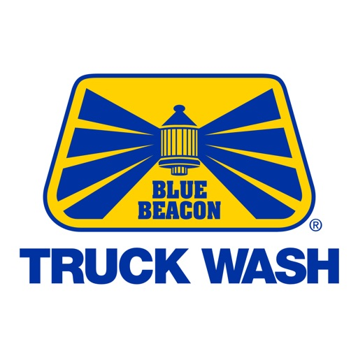 Blue Beacon Truck Wash