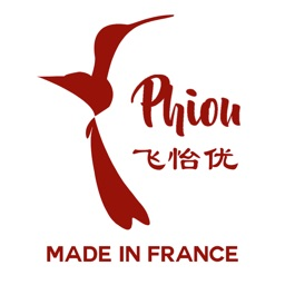PHIOU - Made in France !