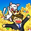Rags to Riches : Money Clicker