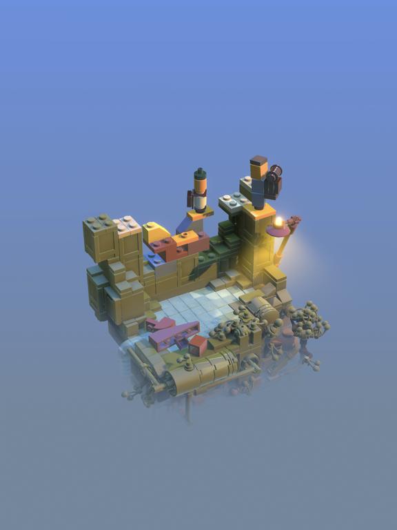 LEGO® Builder's Journey screenshot 5
