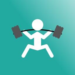 Gym Workout Progress Tracker