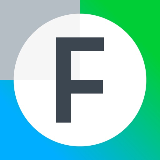 Fontstand for iPad icon