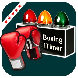 Boxing iTimer