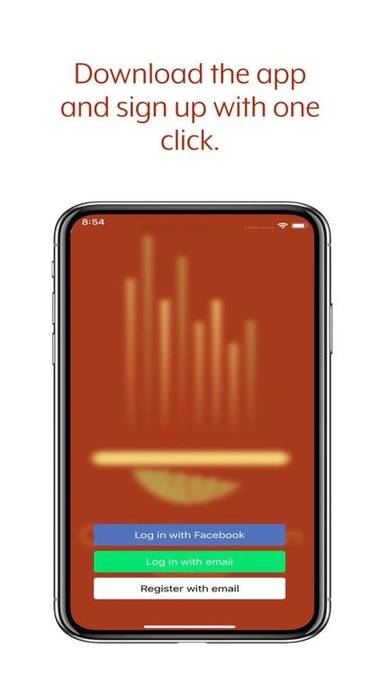CFC Earn Money & Store Crypto screenshot-3