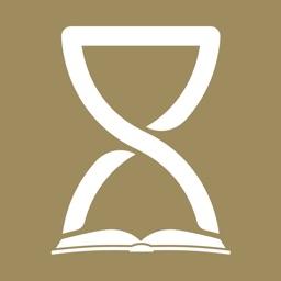 Hourglass Time