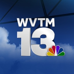 WVTM 13 Weather