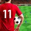 プレイサッカー2020