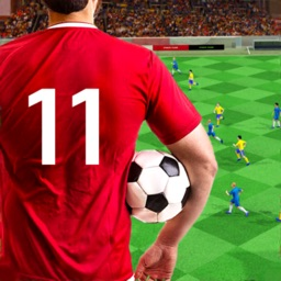 Play Soccer 2020 - Real Match