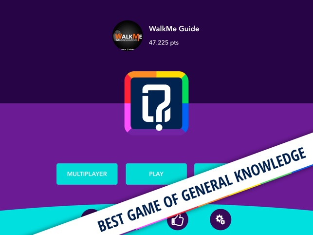 Quizit - Trivia on the App Store