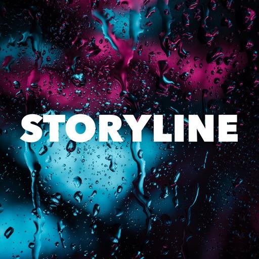 Storyline: Интерактивные игры