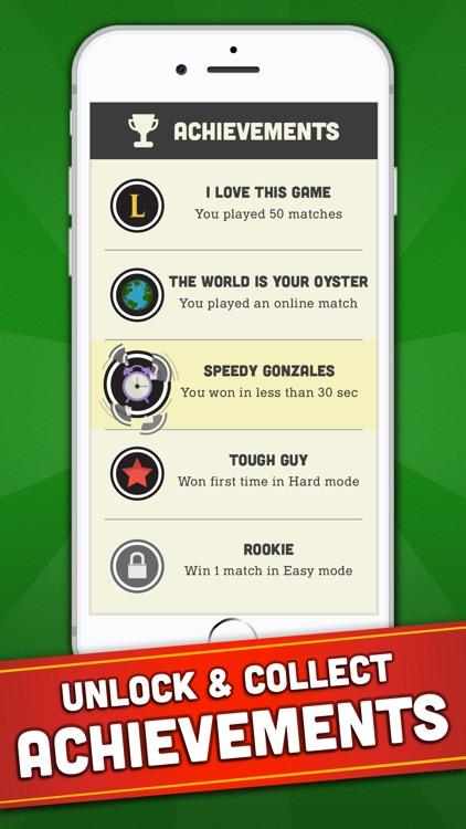 Tressette - Classic Card Games screenshot-4