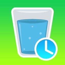 WaterPrompt Pro - Water Intake