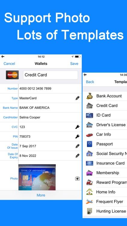 Password Manager ' screenshot-3
