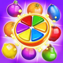 Fruit Land - match3 adventure