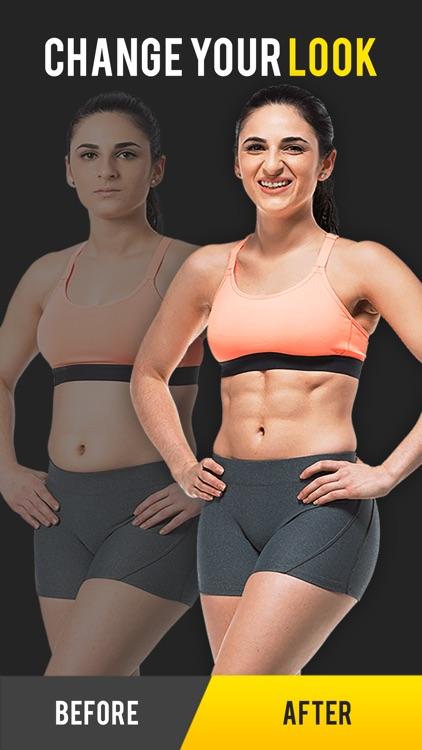 Weight Loss - Slimming screenshot-3