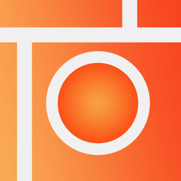 Ícone do app GIF Maker · Video to GIF