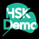 Ginkgo HSK Demo