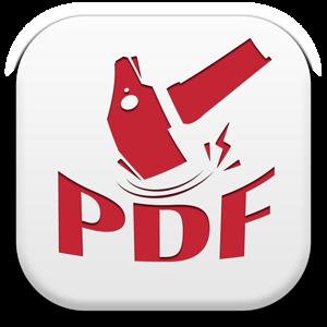PDFOptim - The PDF Compressor app